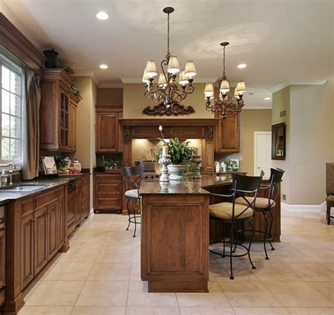 kitchen chandelier lighting kitchens with chandeliers home design and decor reviews