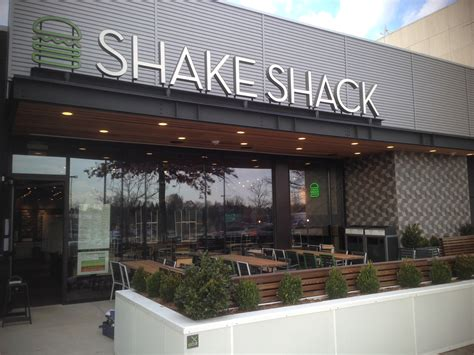 Garden State Plaza Inside Out Garden State Plaza Shake Shack Is Now Open