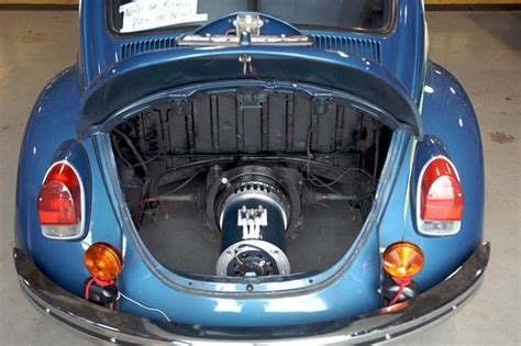 Electric Car Motor by How To Convert Your Car Into An Electric Vehicle Blackle Mag