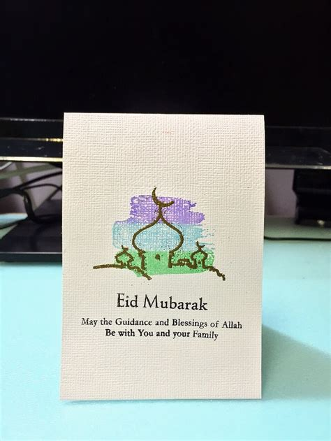 eid cards to make 129 best eid cards images on eid cards