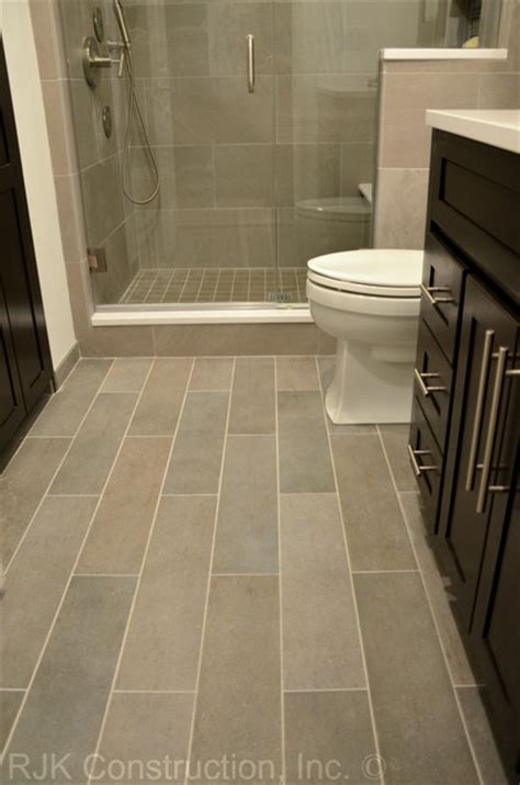 bathroom floor tiles designs masculine bathroom renovation contemporary bathroom dc metro by rjk construction inc