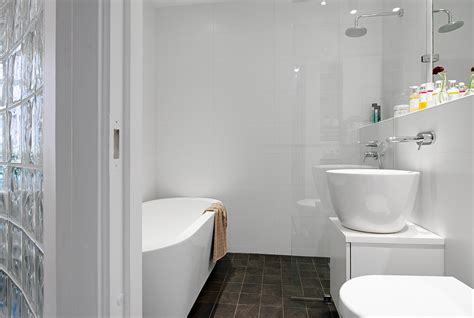 all white bathroom ideas a swedish fairytale the luxury mansionette in gothenburg