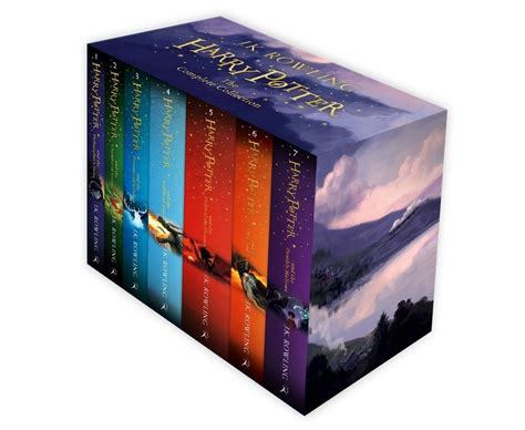 complete sets harry potter book sets ebay