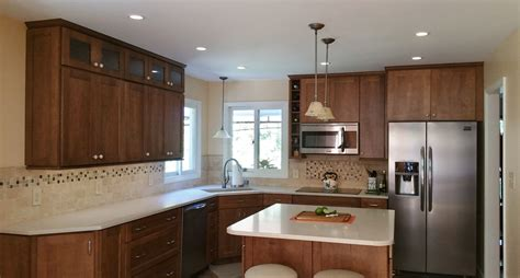 elements of an updated kitchen kitchens