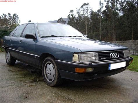 Audi Turbo by 1985 Audi 200 Turbo Quattro Related Infomation