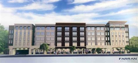 Home Floor Plans Cost To Build mra approves bond to help build structured parking with