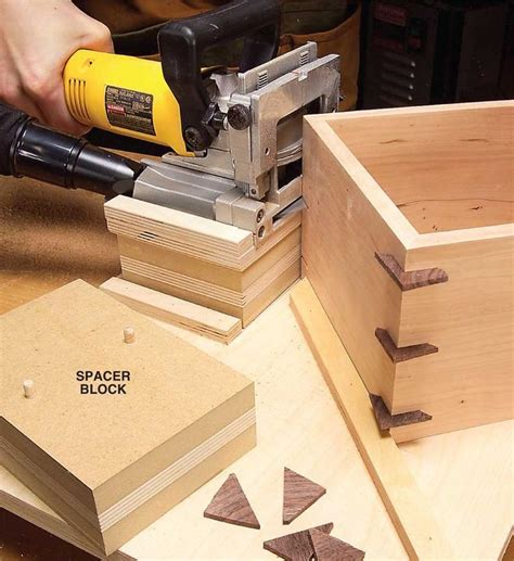 spline woodworking spline jig woodworking plans woodworking projects plans