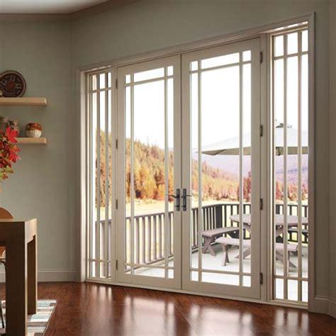 vinyl exterior doors vinyl doors patio doors exterior