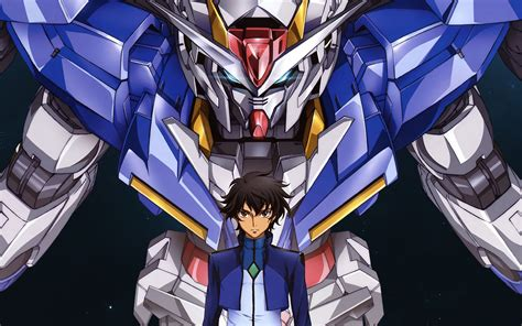 mobile suit gundam mobile suit gundam 00 189661 zerochan