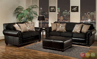 black livingroom furniture living room black and white living room set living room