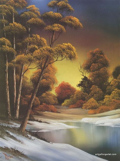 bob ross painting uk the 138 best images about bob ross painting on