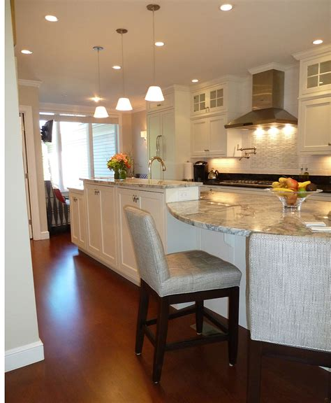 kitchen island table combo kitchen island tables pictures ideas from hgtv hgtv for kitchen island and table design
