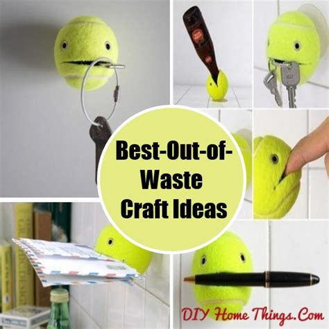 best craft ideas for 10 creative best out of waste craft ideas for