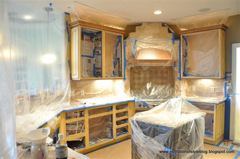 spray painting unfinished cabinets how to paint your kitchen cabinets like a pro