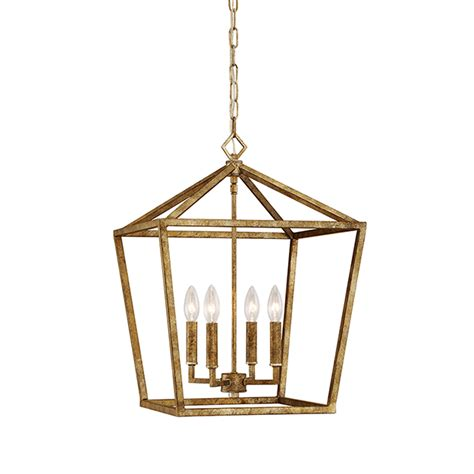 in pendant light fixtures millennium lighting vintage gold 16 inch four light