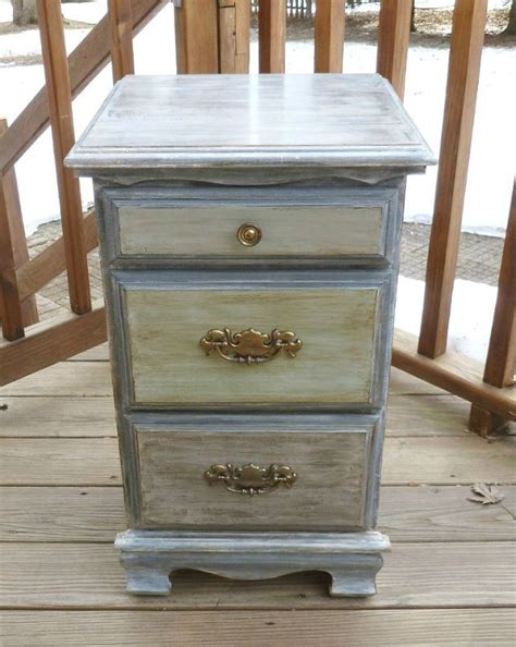 chalk paint laminate how to use chalkpaint on an laminated nightstand