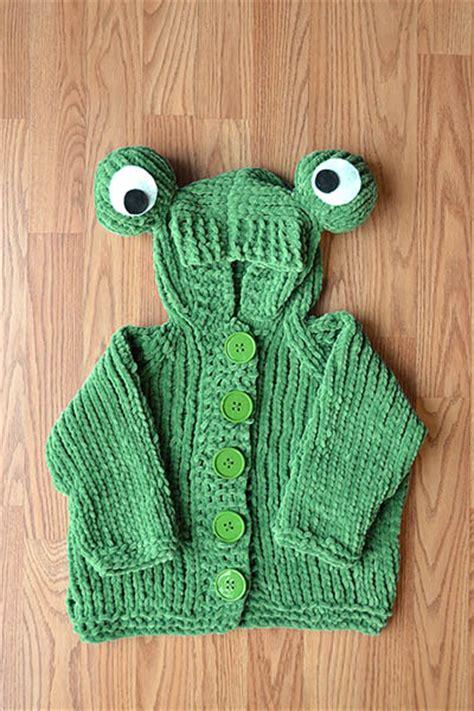 frog knitting pattern free knit a frog free patterns grandmother s pattern book