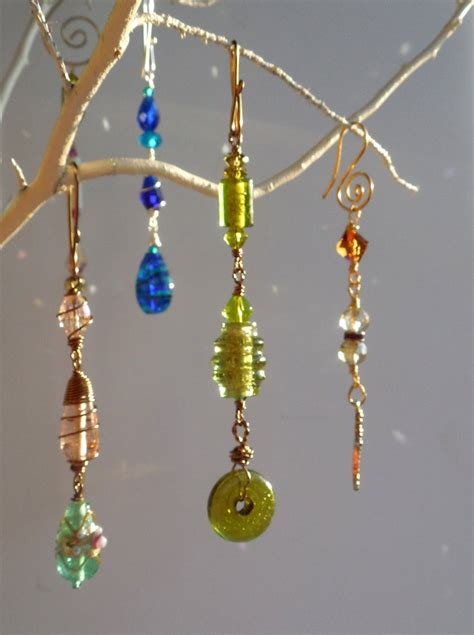 bead suncatcher patterns vintage glass suncatcher bead hanger bead glass