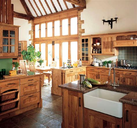 kitchen country design country style kitchens