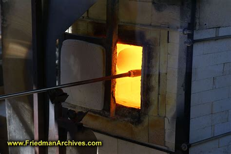 furnace glass glass blowing quotes quotesgram