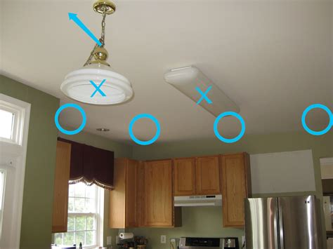 installing recessed lighting in existing ceiling recessed lighting diy recessed lighting correct
