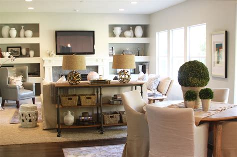 console tables for living room indsutrial console table transitional living room