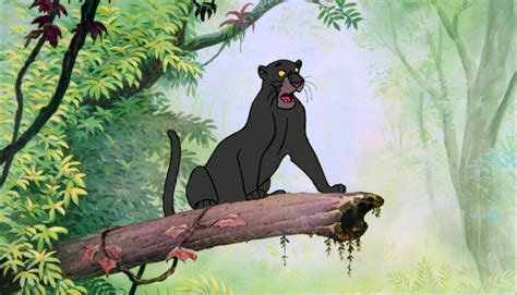 jungle book pictures the jungle book characters come to in the