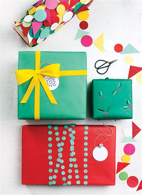 wrapping paper crafts 20 ways to get your craft on chatelaine