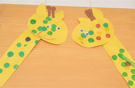 zoo animal crafts for easy zoo animal crafts for preschoolers