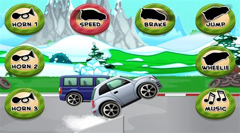 Car Apps For Computer by Car For Toddlers Android Apps On Play