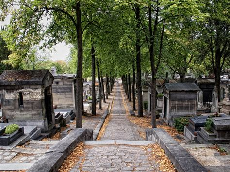 p 232 re lachaise cemetary east