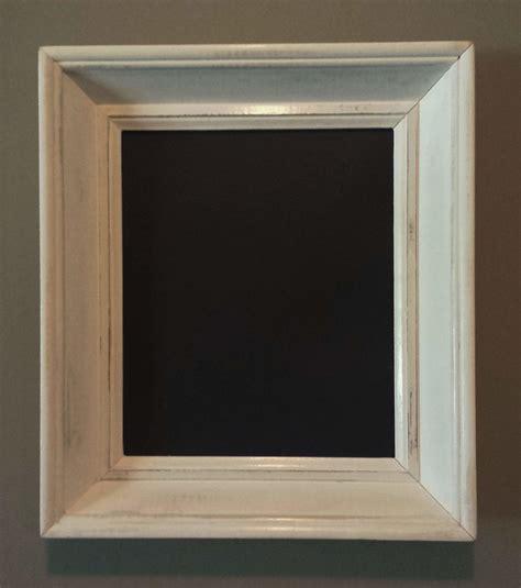 diy chalkboard wall frame learn to make shabby chic chalkboard frames