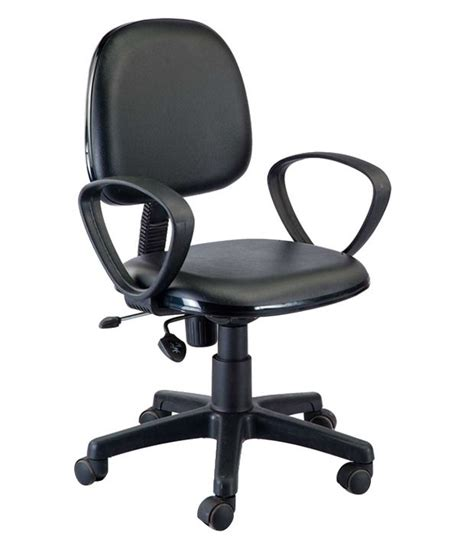 Price Of Chair by Office Chair In Black Buy Office Chair In Black