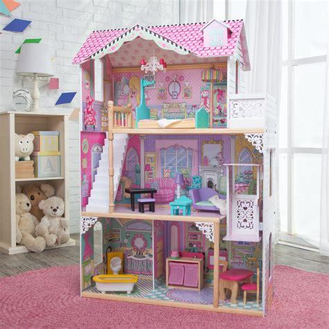 kid craft doll house kidkraft annabelle dollhouse 65079 dollhouses