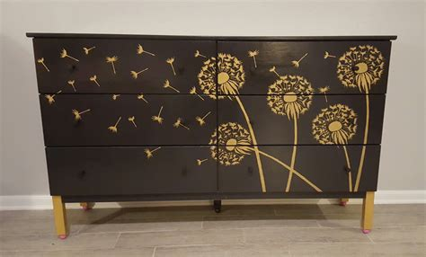 7 decorating ideas using beautiful floral stencils 171 stencil stories