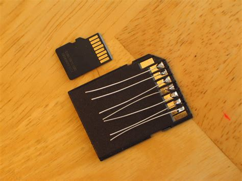 how to make a memory card make your own mp3 player