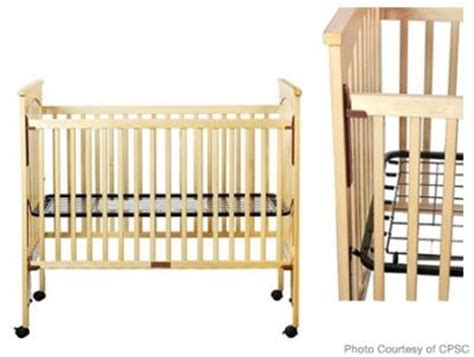 recalled baby cribs recent product recalls parenting
