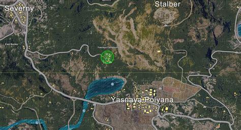 pubg zone the 13 best landing zones in playerunknown s battlegrounds