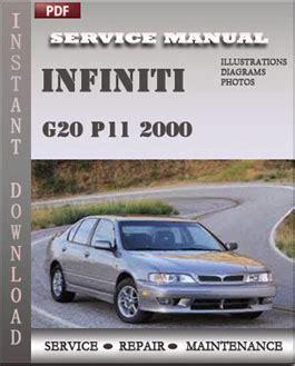 free download parts manuals 2000 infiniti g on board diagnostic system infiniti g20 p11 2000 service repair servicerepairmanualdownload com