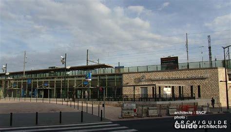 agence des gares arep archiguide