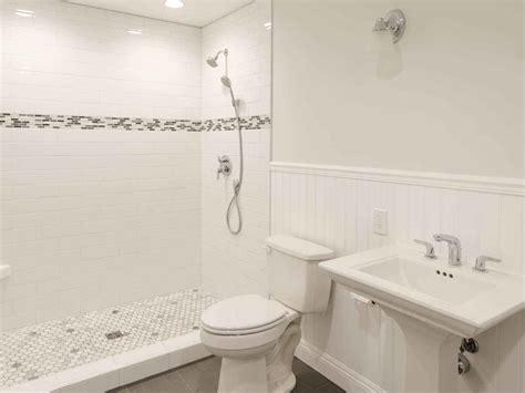 white bathroom tiles ideas white tile floor bathroom ideas amazing tile
