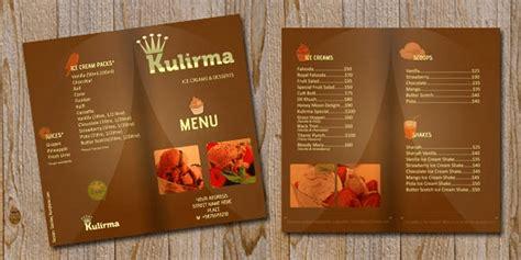 how to make menu card for restaurant 10 most appetizing restaurant menu card design