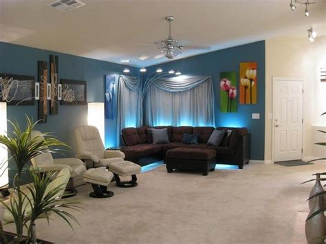 Neon Bedroom Ideas inspired led accent lighting furniture backlighting