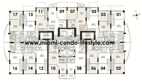 brickell on the river floor plans brickell on the river south floorplans miami condo lifestyle