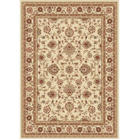 area rugs 6 x 10 ivory traditional area rug 7 6 x 9 10
