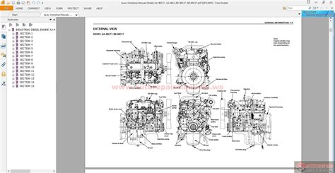 small engine repair manuals free download 1998 toyota t100 seat position control toyota repair manual pdf free download