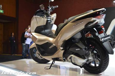 Pcx 2018 Gold Harga by Harga Honda Pcx 150 Lokal Di Jawa Tengah Satuaspal