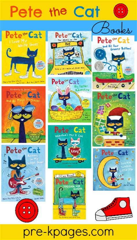 picture story books for preschoolers alliteration with pete the cat