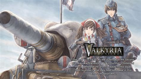 valkyria chronicles review valkyria chronicles remastered gotgame