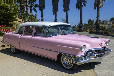Pink Cadillac by Home Antique Pink Cadillac Temecula Ca